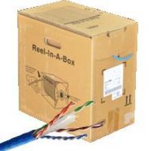 Kabel Data UTP :: Distributor Kabel AWG, Kabel UTP, Patch Cords ...